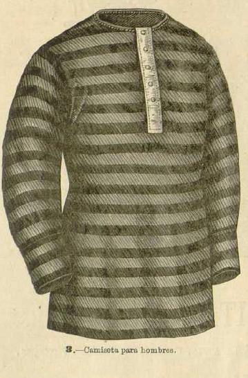 La Moda elegante ilustrada. 1.1877. Biblioteca Universitaria de la UGR. CC ES.