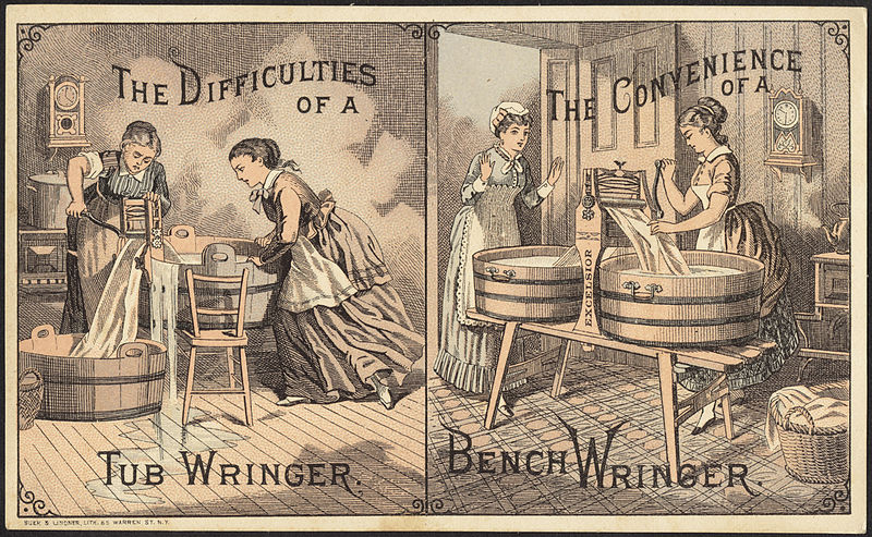 800px-The_difficulties_of_a_tub_wringer__The_convenience_of_a_bench_wringer