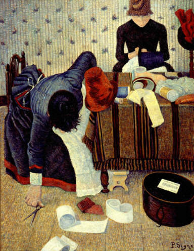 paul-signac-1863-1935-two-milliners-rue-du-caire
