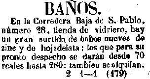 Diario oficial de avisos de Madrid. Julio de 1.862.