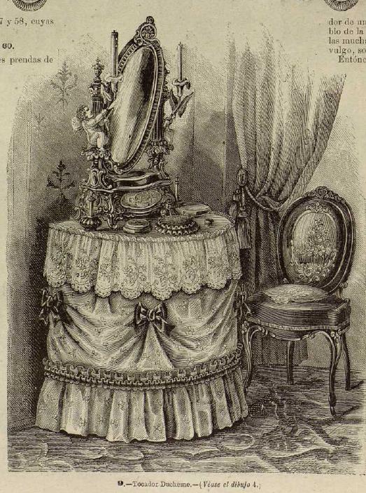 La Moda elegante ilustrada. 1.874. Biblioteca Universitaria de la UGR. CC ES.