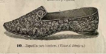 La Moda elegante ilustrada. 1.889. Biblioteca Universitaria de la UGR. CC ES.