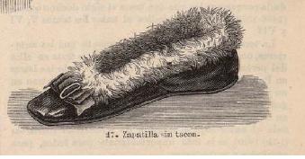 El Correo de la Moda. 1.875. Biblioteca Universitaria de La UGR. CC ES.