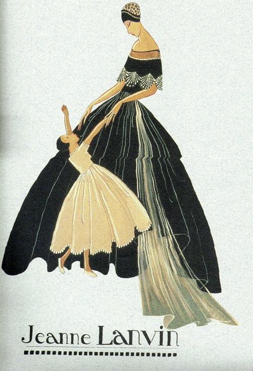 Ilustracao-Classica-Lanvin