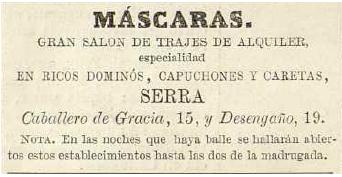 La Moda elegante ilustrada. 1.877. Biblioteca Universitaria de la UGR. CC ES.